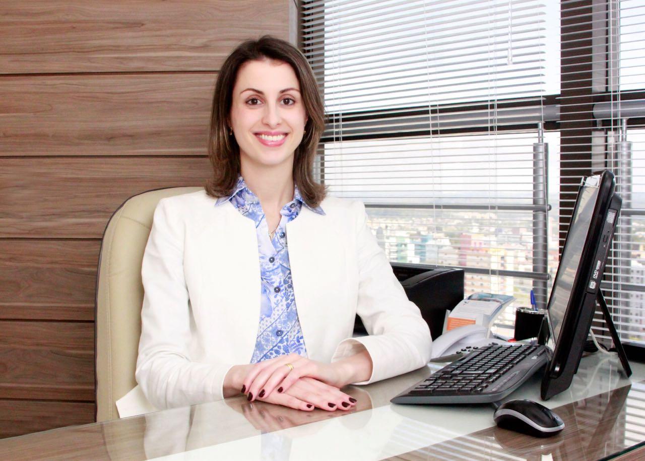 Alessandra H. D. Fleig Pneumologista CRM 29876