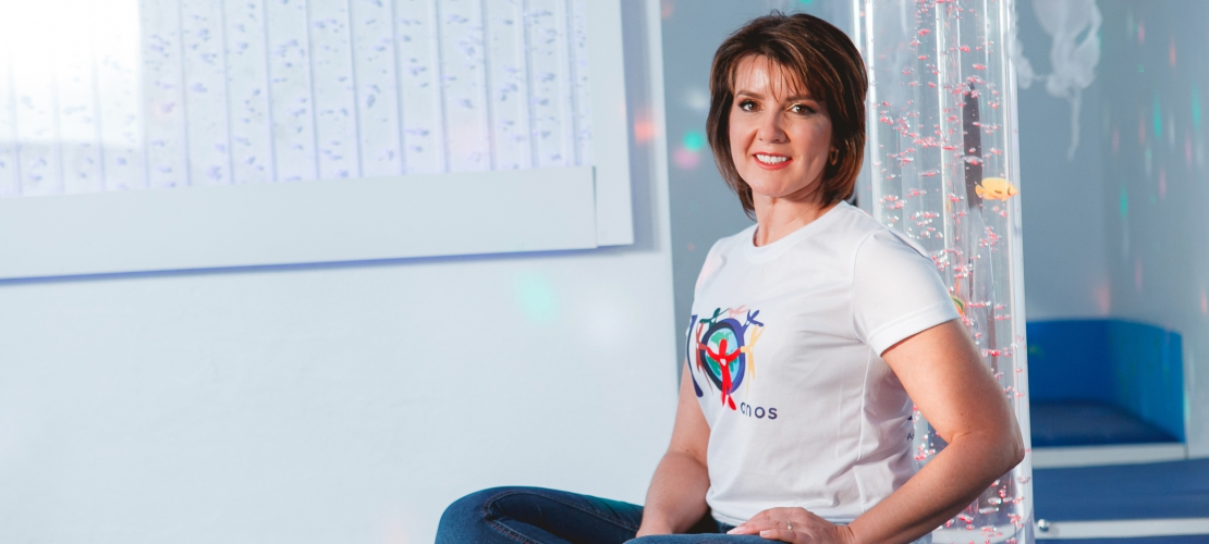 MUNDO NOVO: Clínica de Educação Especial referência no tratamento do Autismo no RS