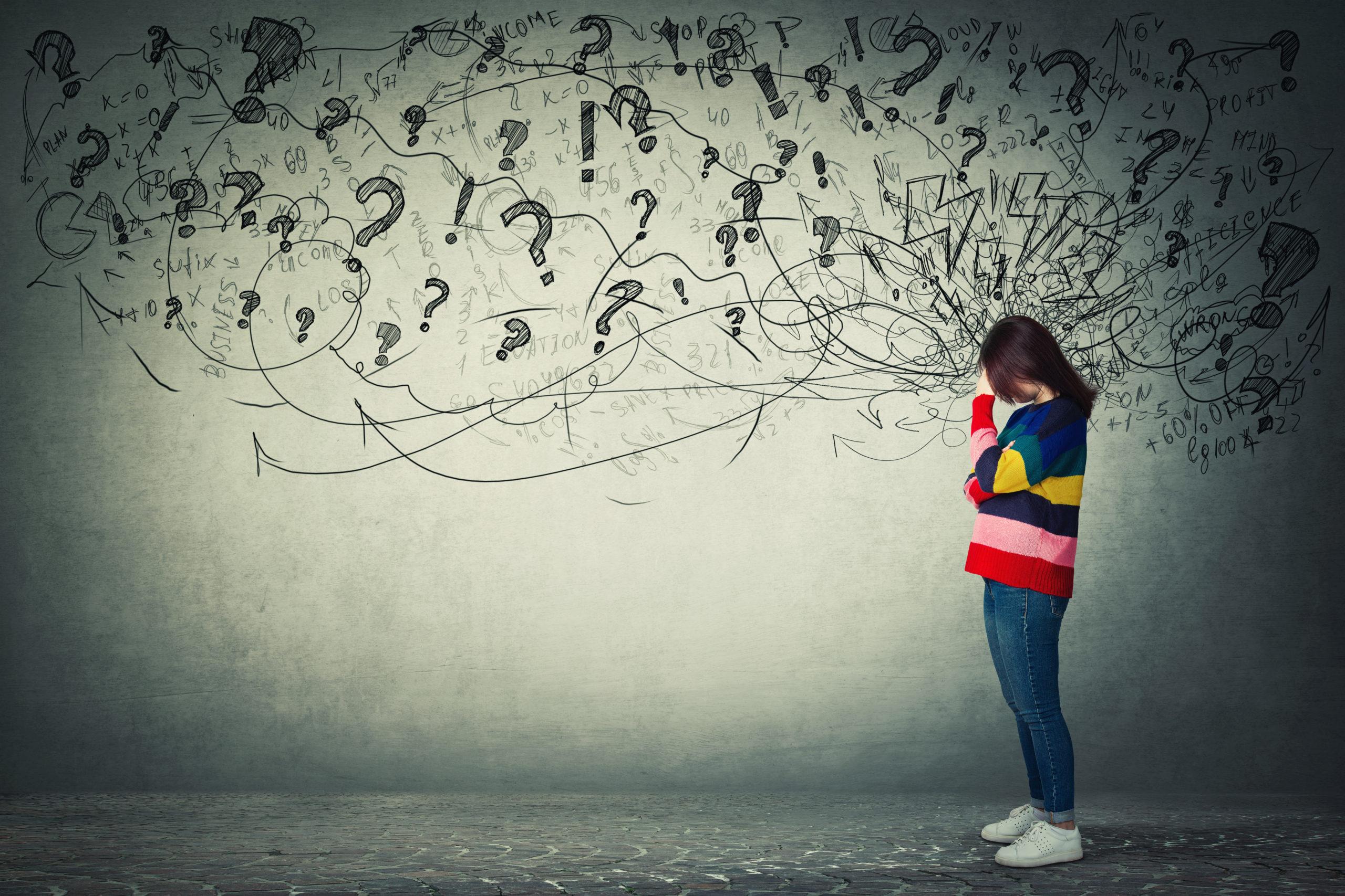 ANSIEDADE E DEPRESSÃO NA ADOLESCÊNCIA