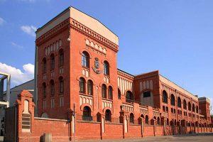 Museu do Levante de Varsóvia