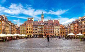 Stare miasto (cidade velha)