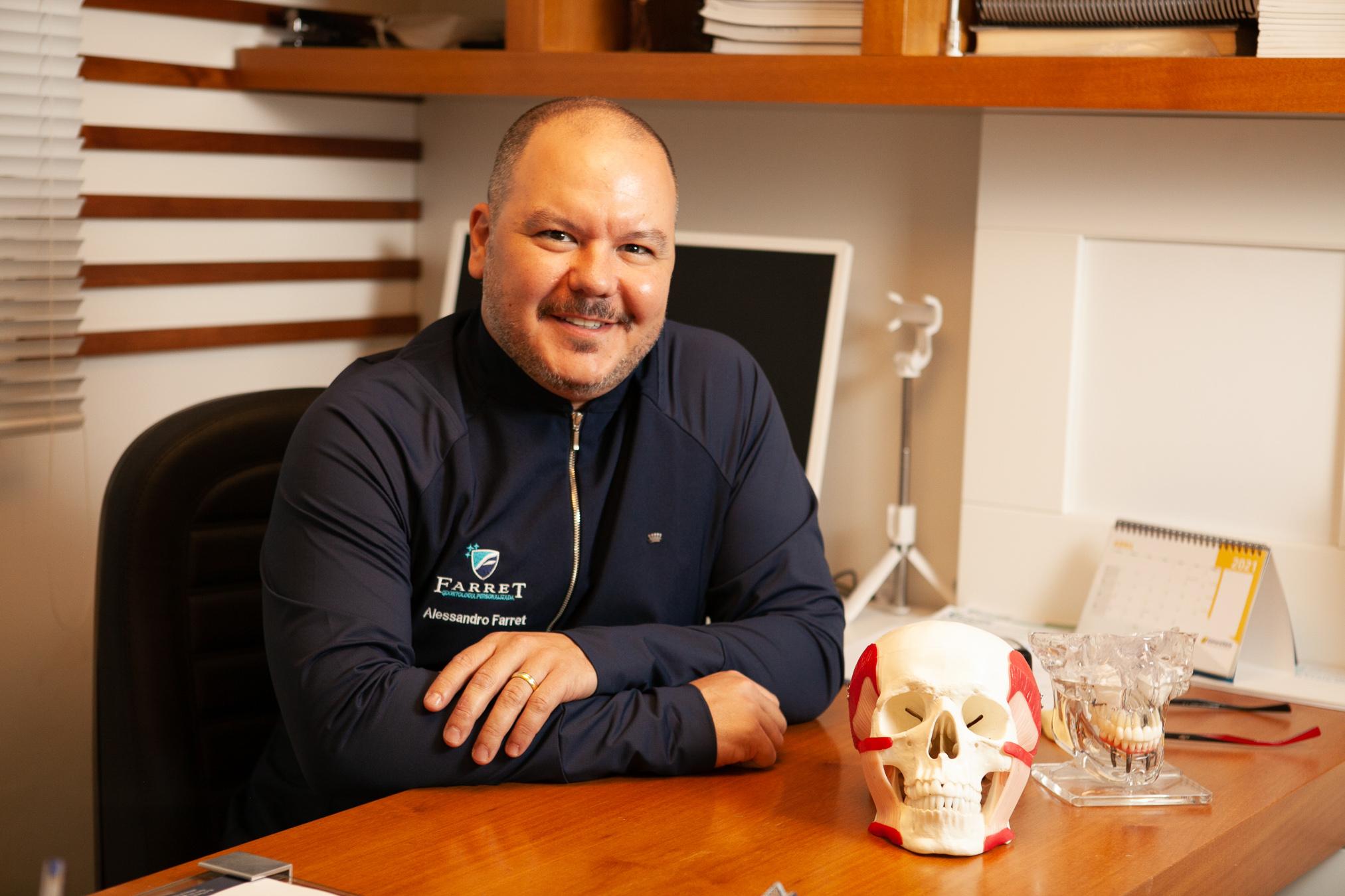 Dr. Alessandro Marchiori Farret