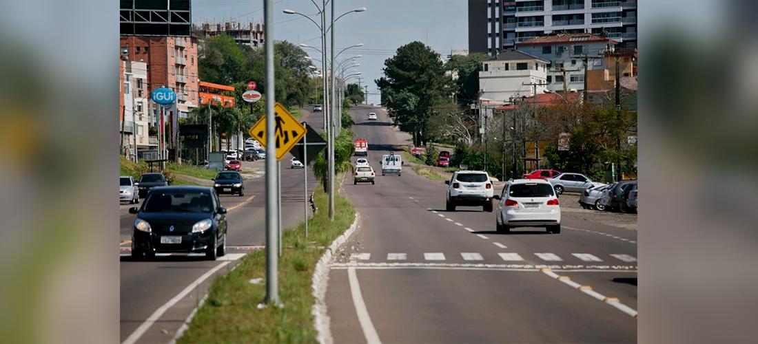 SISTEMA ELETRÔNICO DE FISCALIZAÇÃO DE TRÂNSITO COMEÇA A FUNCIONAR APÓS O DIA 20 DE JUNHO