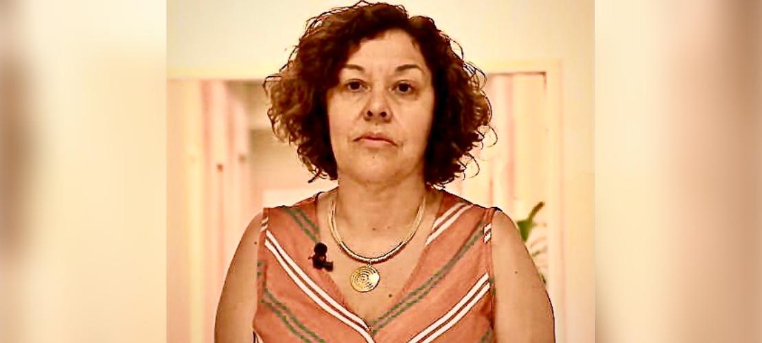 Ministério Público - Rosangela Corrêa da Rosa, Promotora de Justiça
