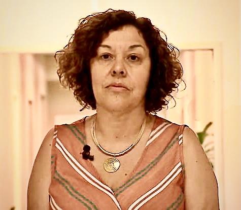 Rosangela Corrêa da Rosa, Promotora de Justiça