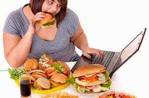 Obesidade 2 - doenças cardiovasculares