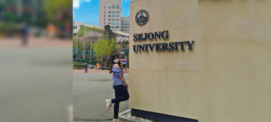 CAPA - COREIA - Sejong University